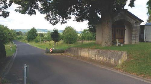 Radweg_Markuskapelle